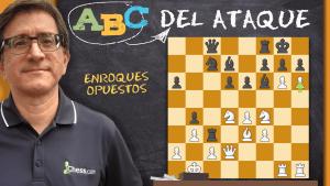 Enroque Opuestos | El ABC del ATAQUE