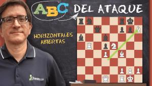 Horizontales Abiertas   El ABC del ATAQUE
