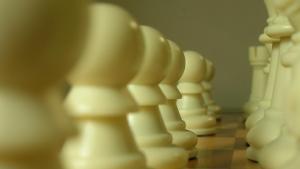 Pawn Structure 101: Scheveningen 2 - White's g4!
