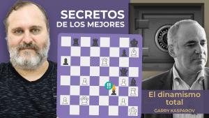 Garry Kasparov | SECRETOS de los MEJORES