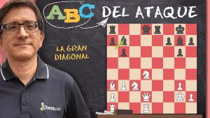 La Gran Diagonal | El ABC del ATAQUE