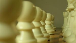 Pawn Structure 101: Scheveningen 4 - Knightmares!