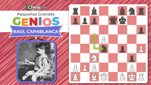 José Raúl Capablanca | Pequeños GRANDES GENIOS
