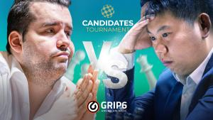 The Game That Decided The Candidates?