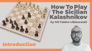 How To Play The Kalashnikov: Introduction