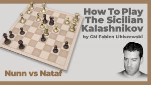 How To Play The Kalashnikov: Nunn vs Nataf