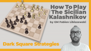 How To Play The Kalashnikov: Dark Square Strategies