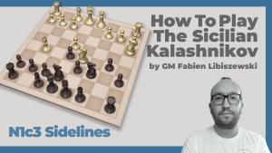 How To Play The Kalashnikov: N1c3 Sidelines